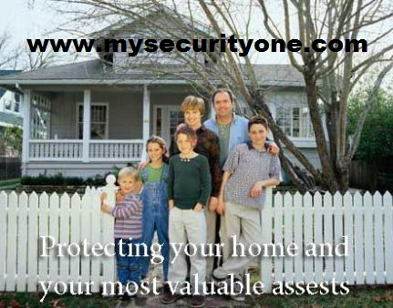 Home Security Company